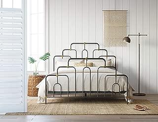 art deco bed headboards