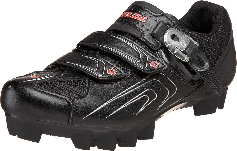 Pearl Izumi Men's Race MTB Mountain Biking shoes