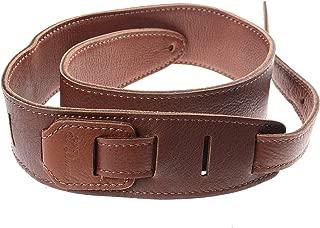 El Dorado Durango Suave Leather Strap 2.5