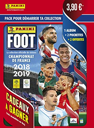 Amazon.es: album de cartas de futbol 2018