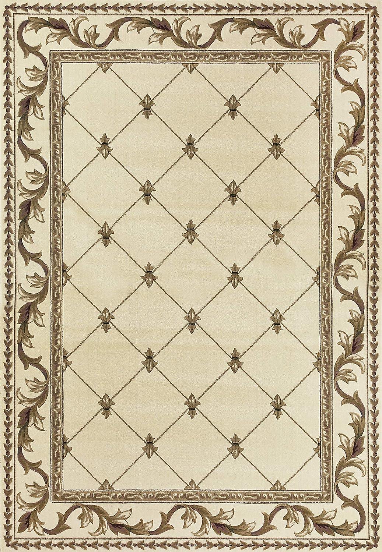 KAS Oriental Sales results No. 1 Rugs Corinthian Collection Rug Max 67% OFF 3 Fleur-De-Lis Area