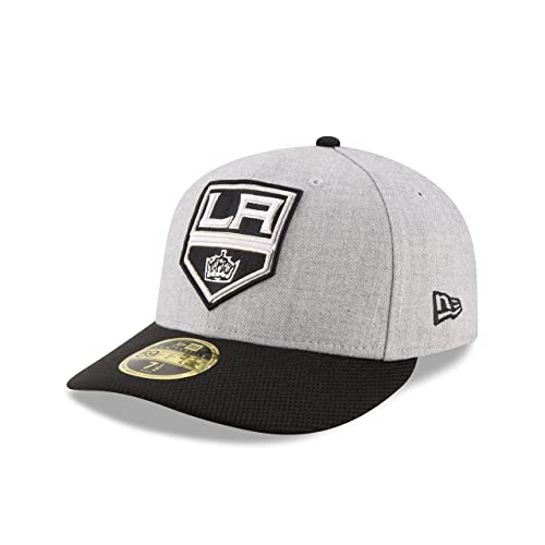 013120d78dc New Era NHL Adult Change Up Redux Low Profile 59FIFTY Fitted Cap