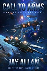 Call to Arms (Blood on the Stars Book 2) Kindle Edition