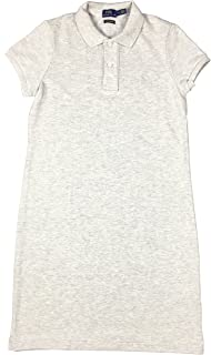 Polo Ralph Lauren Womens Mesh Mini Dress