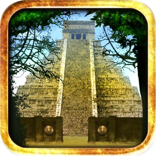 El Misterio de los Templos Perdidos