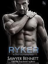 Ryker: A Cold Fury Hockey Novel (Carolina Cold Fury Hockey Book 4)