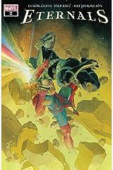 Eternals (2021-) #5 Kindle Edition