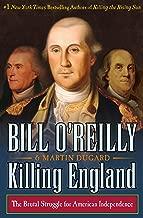 bill o reilly revolutionary war