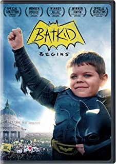 Batkid Begins (DVD)