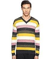 Marc Jacobs - Multistripe Sweater