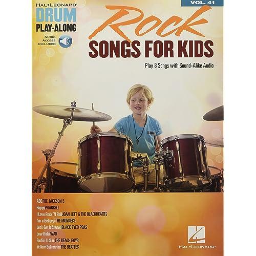 Drums Sheet Music: Amazon com