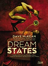 Dream States: The Collected Dreaming Covers (The Dreaming (1996-2001))
