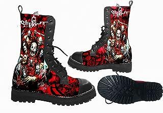 slipknot canvas shoes