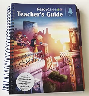 Best readygen 4th grade Reviews