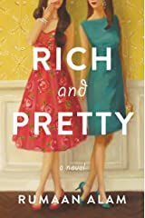 Rich and Pretty: A Novel Kindle Edition