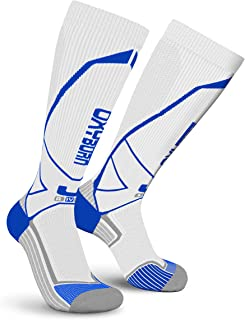 Calze Uomo OxyBurn Ski Thermo Knee High Energizer Dry