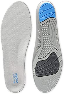 Sof Sole Work Anti-Fatigue Comfort Shoe Insoles