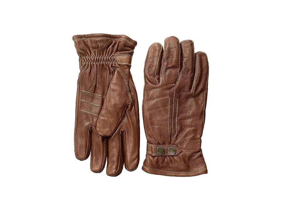 Hestra Tallberg (Chestnut) Ski Gloves