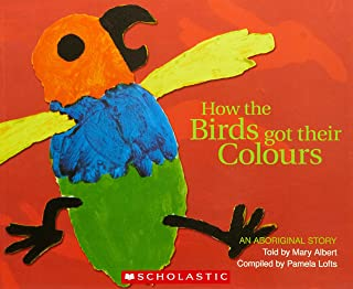 How The Birds Got Their Colour