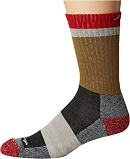 Darn Tough Vermont - Heady Stripe Micro Light Cushion Socks