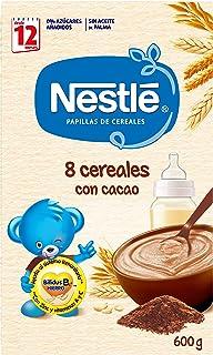Amazon.es: Nestlé Leche y Cereales