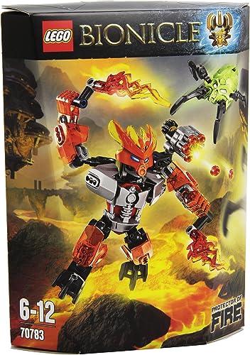 disfruta ahorrando 30-50% de descuento LEGO Bionicle - Guardianes del del del Fuego (70783)  solo para ti
