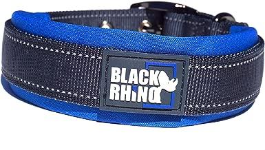 Best rugged dog collar Reviews