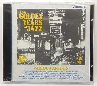 Golden Years of Jazz Vol.6