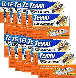 Terro T300B 16-Pack Liquid Ant Baits