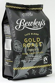 Bewley's Gold Roast Ground Coffee, 7 Ounce