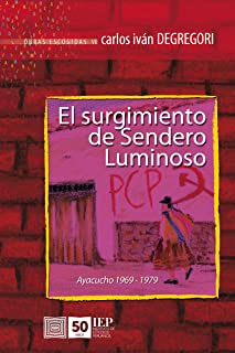 Best sendero luminoso en ayacucho Reviews