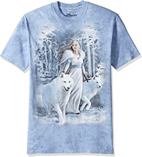 The Mountain Unisex's T-Shirt
