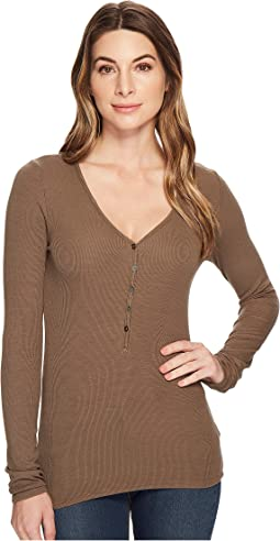 LAmade - Ingrid Henley Top
