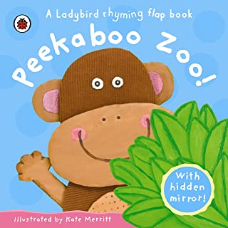 Peekaboo Zoo!