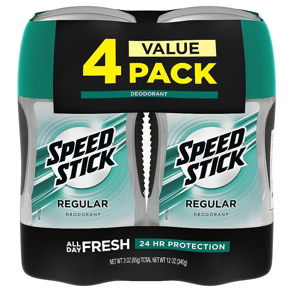 つぼみ家畜事業内容Speed Stick Fresh Antiperspirant Deodorant Fresh Great Clean - USA (並行輸入品)