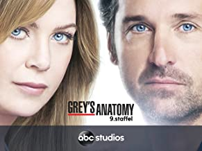 "Grey""s Anatomy - Staffel 9 dt./OV"