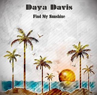 Find My Sunshine