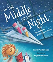 In the Middle of the Night: Poems from a Wide-Awake House
