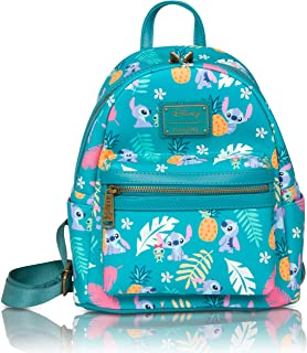 Disney Lilo and Stitch Mini Backpack