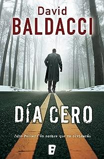 Día cero (Serie John Puller 1) (Spanish Edition)