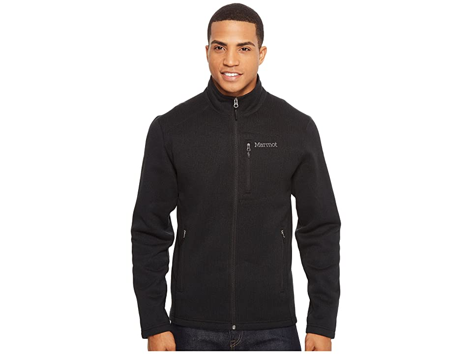 Marmot Drop Line Jacket (Black 2) Men