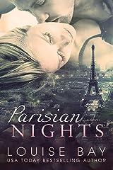 Parisian Nights (The Nights Series Book 1) (English Edition) Format Kindle
