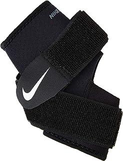 Pro Ankle Wrap 2.0 Tobillo Stulpe, Unisex, Pro Ankle Wrap 2.0, Blanco/Negro, Large