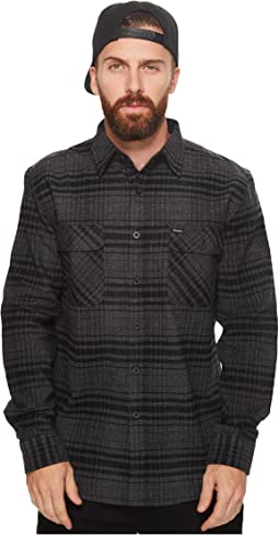 Brixton - Bowery Long Sleeve Flannel