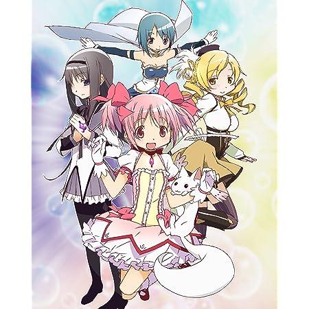 Madoka Magica Anime Poster Glossy Finish ANI245 RGC Huge Poster