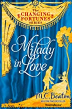 Milady in Love (The Changing Fortunes Series Book 5) (English Edition)