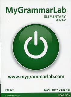 My Grammar Lab. Elementary Level