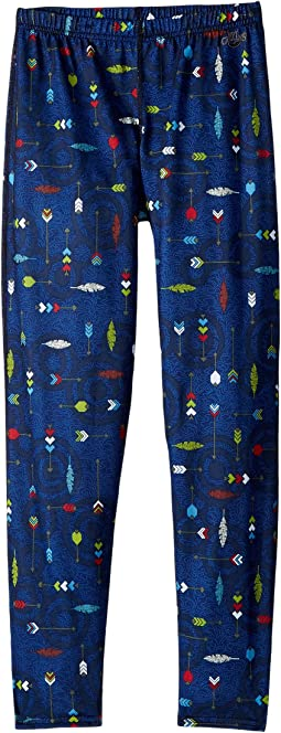 Midweight Print Bottom (Little Kids/Big Kids)
