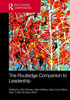 The Routledge Companion to Leadership (Routledge Companions in Business, Management and Accounting) (English Edition)