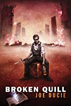 Broken Quill (The Reminiscent Exile Book 2)